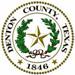 Denton County logo